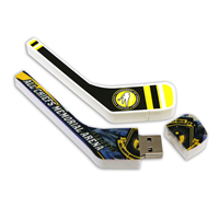 USB Hockey Player Stick